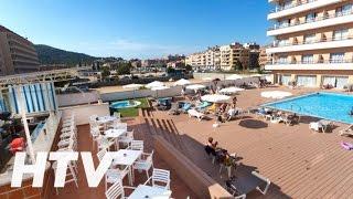 Hotel Serhs Sorra Daurada en Malgrat de Mar