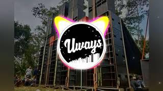 Gambar cover Dj cek sound Bubuy Bulan remix slow