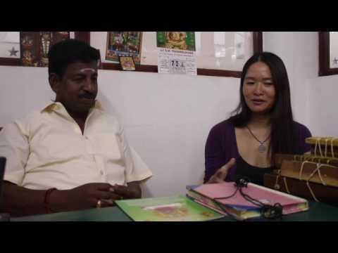 Nadi Leaf Interview with Guru Rajendran
