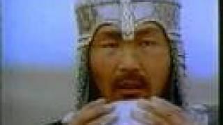 Tamerlan (Bank Imperial) - English Subtitles(Отправляясь в поход, приказал Тамерлан каждому воину оставить у дороги камень. И вырос курган, и был огонь,..., 2006-09-11T16:31:20.000Z)