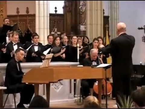 Vivaldi - Gratias agimus tibi, from GLORIA RV589