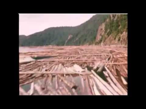 Beachcombers Intro/Outro 1975