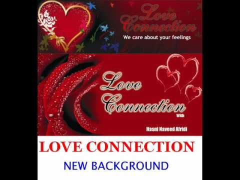 Love Connection Recorded Background MUSIC 2011
