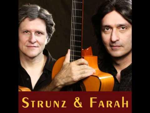 Strunz & Farah - Bola