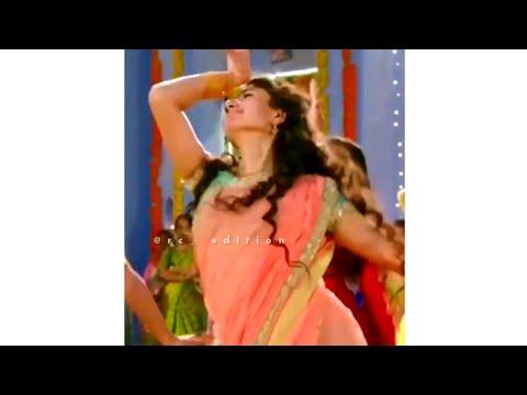 Saranga Dariya Status Song || Sai Pallavi Whatsapp Status || LoveStory Songs || Mangli || FullScreen