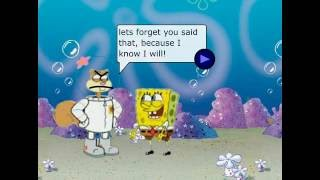 SpongeBob Sex Game?- Meet n' Fuck Bikini Bottom WARNING: ADULT CONTENT