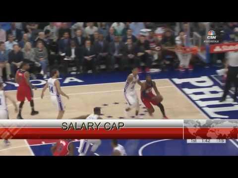 NBA Salary Cap Nedir ?