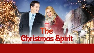 Hallmark Channel - The Christmas Spirit - Premiere Promo