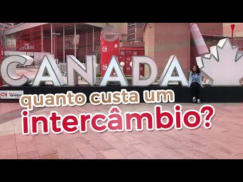 Quanto Custa Um Intercâmbio Para O Canadá? VALORES REAIS!