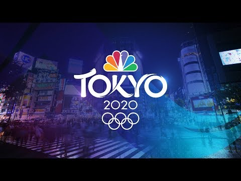 Olympic Games Tokyo 2020 - Get Ready!