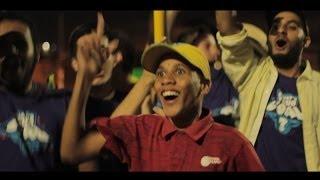 da wah men at the brazil world cup    epic must watch