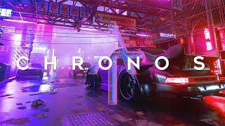 CHRONOS - A Synthwave Retrowave Mix for Levi Ackerman