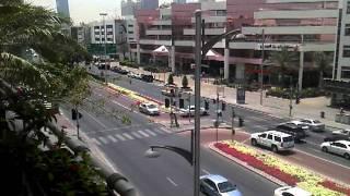 Dubai RTA (Road Transport Authority)