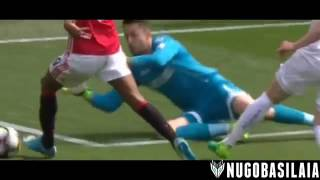Manchester United Vs Swansea City 1-1   All Goals & Highlights   Resumen y Goles 30 04 2017 HD