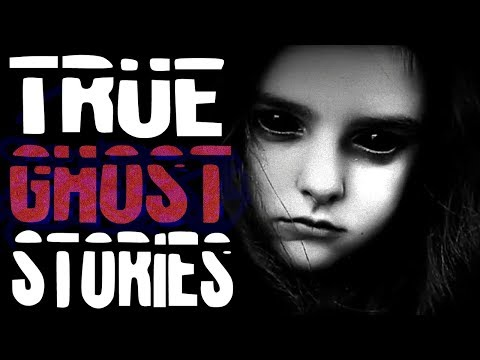 Black Eyed Children | 10 True Scary PARANORMAL Ghost Horror Stories From Reddit (Vol. 19)