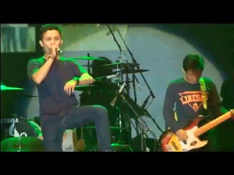 PANGLIMA Band - Penutupan ulang th Kab.Kepahiang Bengkulu