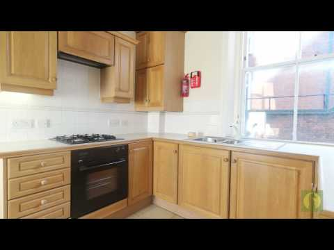 One Bedroom Flat Vincent Square SW1 Views overlooking the Square Ultra HD