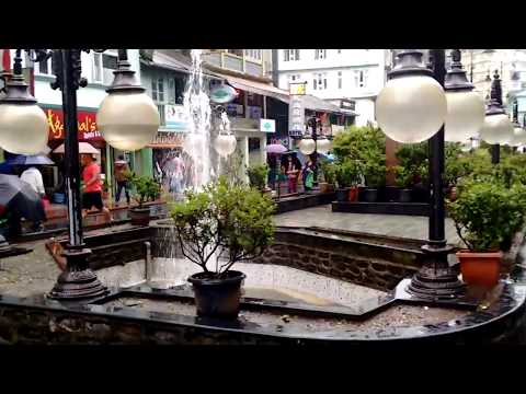 M G Marg tour | Gangtok