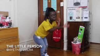 Video My Mood Everyday! #MeraChallenge  (Dancing to Jagged Edge - Married remix) download MP3, 3GP, MP4, WEBM, AVI, FLV Agustus 2018