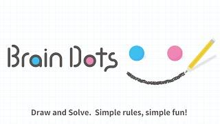 Brain Dots - СЛОМАЙ СВОЙ МОЗГ (iOS)