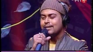 Dilbar Mere || Prantik || Gaan Doria Live
