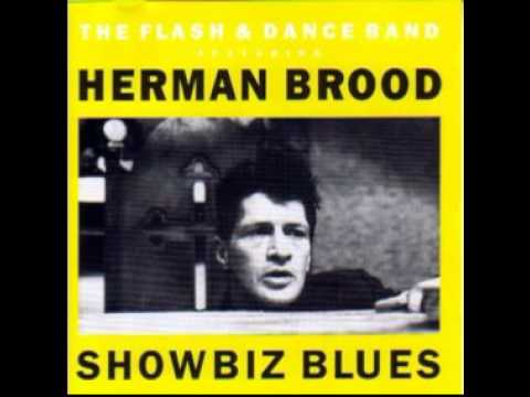 Herman Brood, Flash & Dance Band (Brood & Jan Akkerman)  - Showbizz Blues ( Album ) 1975