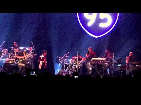 Jay Z - B-Sides Concert (Day 2)