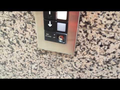 OTIS Elevonic 401 Low-Rise Elevators @ the Standard Life Centre Toronto, ON