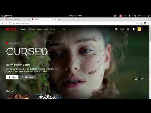 Cara Instal Netflix di STB Terbaru UseeTV Indihome 4K 2020.