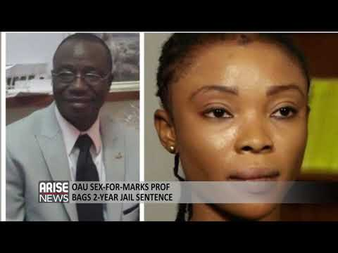Panel discuss Alex Badeh assasination and OAU sex for marks lecturer