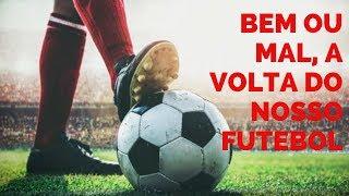 Fla, Athletico, Inter, Palmeiras, Galo, Cruzeiro, Bahia, Grêmio: agora a Copa do Brasil