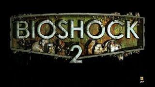 BioShock 2 Logo logo no canal