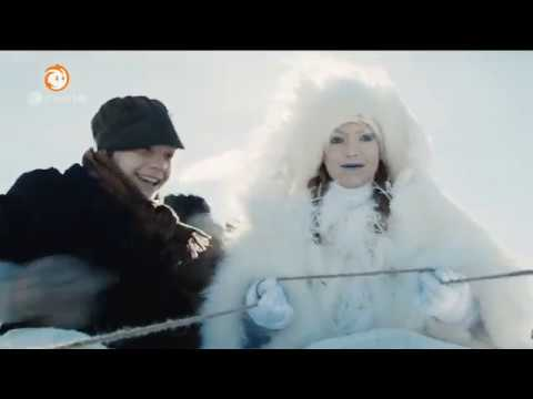 Снежная королева (фильм-сказка, Германия, Финляндия, 2014г.)
