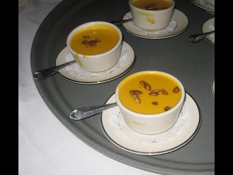 Springfield Country Club (Ohio) Adult Cooking Series Fall Soup & Casseroles 9.14.17