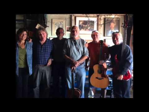 Jim's Band Dirt Farmer's Blues