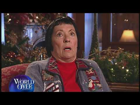 World Over - 2018-01-18 - The Late Keely Smith with Raymond Arroyo
