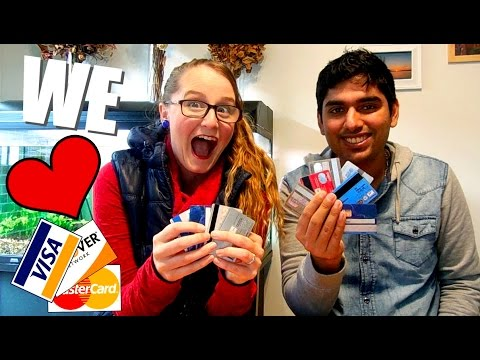 10 Reasons Why We Love Credit Cards