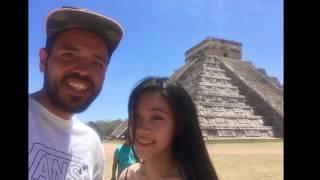 Experience Travel 2 años