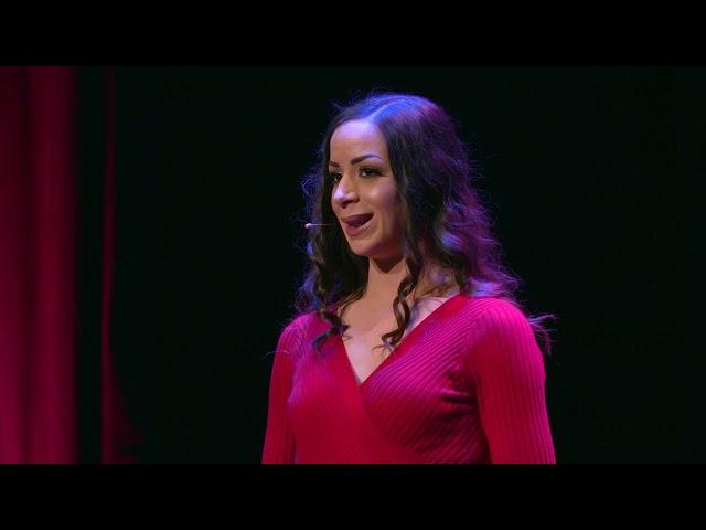 Kako održati svoje obećanje | Darija Brnić | TEDxZagrebWomen