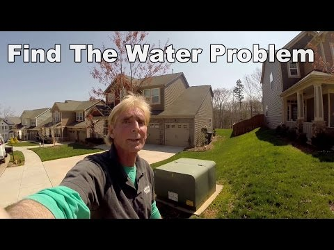 What Your Drainage Contractor Should See When They Give You an Estimate