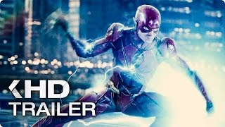 "JUSTICE LEAGUE ""Unite The League - The Flash"" Teaser Trailer (2017)"