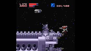 (TAS) Xardion Part 7 Space Ship