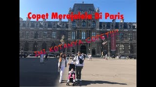 Gambar cover TIPS CARA MENGHINDARI COPET SAAT LIBURAN DI EROPA | PARIS