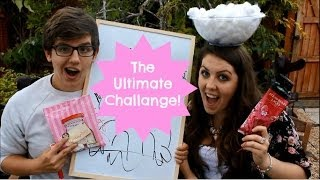 The Ultimate Challenge with Matt! Thumbnail