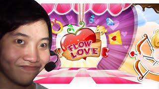 FLOW LOVE - MÌNH ĐANG LÀM CLGT NÀY? (Game Smartphone)