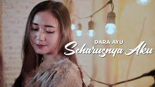 Dara Ayu - Seharusnya Aku | REGGAE | KENTRUNG (Official Reggae Version)