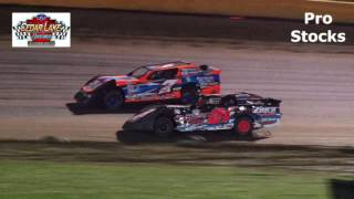 Cedar Lake Speedway Pro Stock Feature