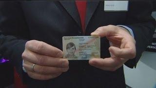 Avrupa ülkelerinde ortak kimlik kartı uygulaması