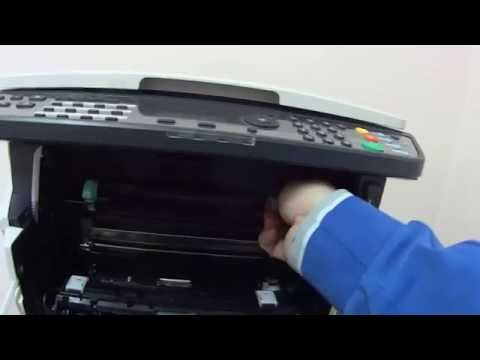 WN - how to replace drum kyocera fs 1128 drum counter clear