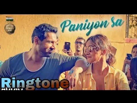 Satyameva Jayate __ PANIYON SA __ Phone ringtone __ Aisha sherma & John Ibrahim